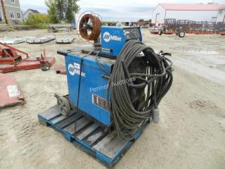 Miller CP-306 DC Welder