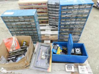 Sorting kits, Hardware, Misc