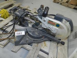 Sears Craftsman 12A Slidng Mitre Saw