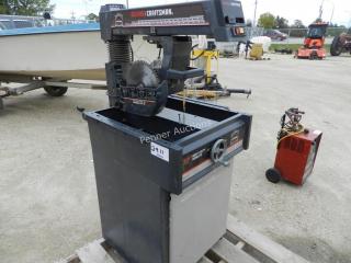 "Sears / Craftsman 10"" HD Radial Arm Saw"
