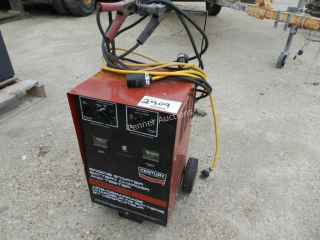 Century Engine Start / Battery Charger / Tester