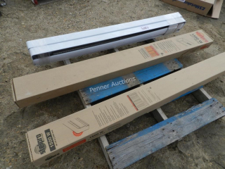 1500 Watt Baseboard Heaters