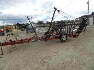 Farm King Harrows 60 FT