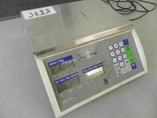 Toledo Electronic Scale