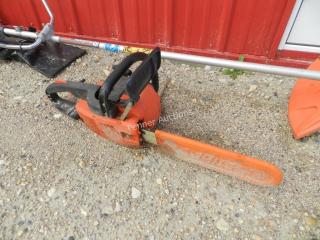 Stihl Chain Saw 010AV