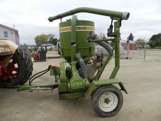 Walinga  Agri-Vac 510 Grain Vac