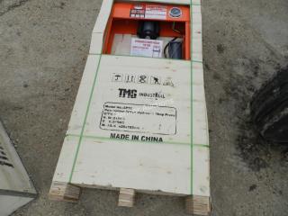 50 Ton Hydraulic Shop Press