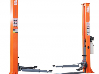 10,000 LB Heavy Duty Two Post Auto Lift