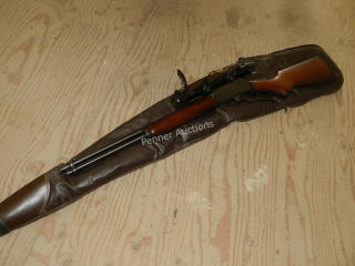 Marlin 30/30 Rifle w/ Scope