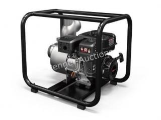 3'' Gas Engine Water Pump