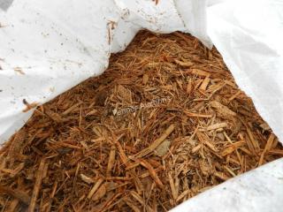 Tote Gold Mulch