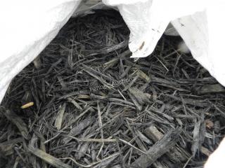 Tote Black Mulch