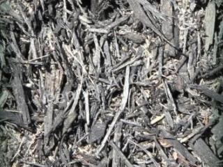 1 Yard Bulk Black Mulch *Off Site Pickup*