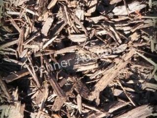 1 Yard Bulk Brown Mulch *Off Site Pickup*