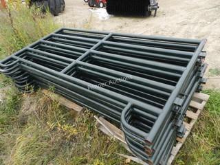 10 FT. ProFarm Rawhide Corral Panels
