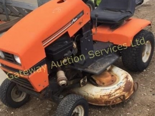 Ariens YT1138 Lawn Tractor has 11HP....