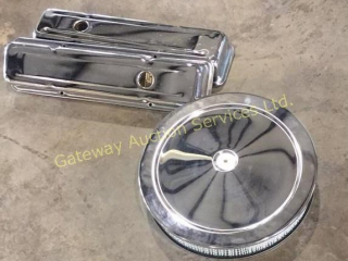 Engine Parts for 350 Engine