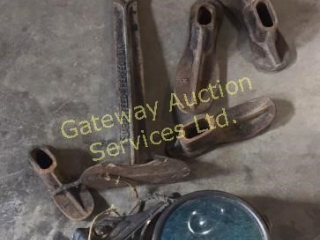 Antique Shoe Maker Kit