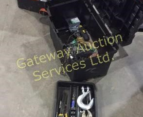 Black & Decker Portable Tool Cart,