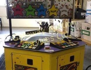 Colorama Arcade Game