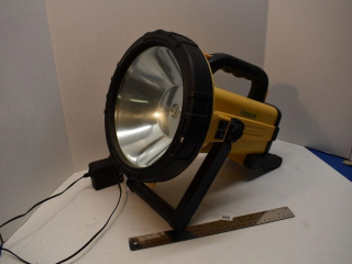 Large Spot Light with Charger