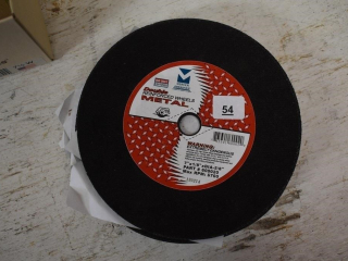 "12 - 7"" x 1/8th"" Grinding Wheels *ST"