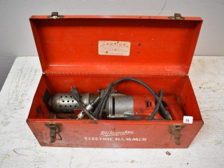 Milwaukee Electric Hammer *ST