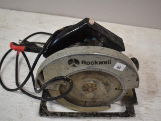 Rockwell Saw *ST