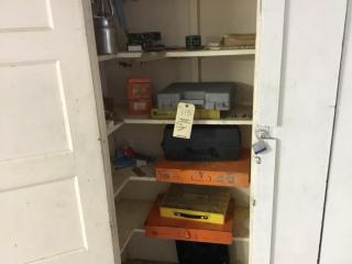 Closet lot