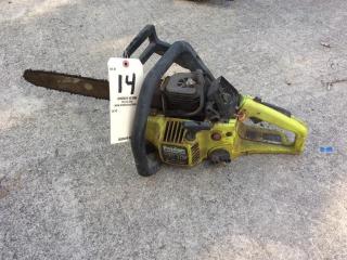 14? Poulen Chainsaw