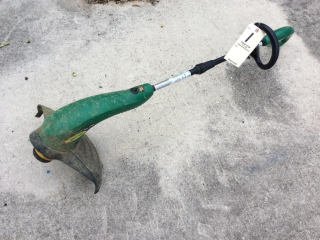 RTE115C ELECTRIC WEED EATER TWIST AND EDGE