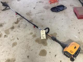 Poulan pole saw