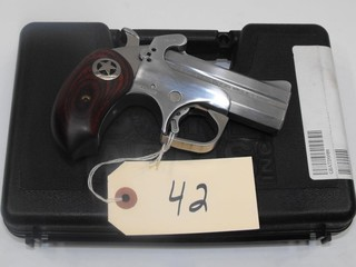 (R) Bond Arms Snake Slayer 45/410 Derringer