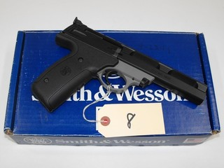 (R) Smith & Wesson 22 A-1 22 LR Pistol