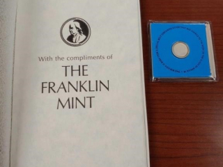 The Franklin Mint Collector's