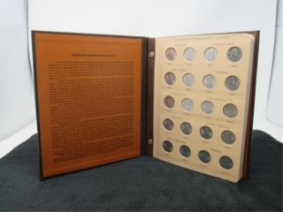 1999-2008 Commemorative Statehood Quarters Set-