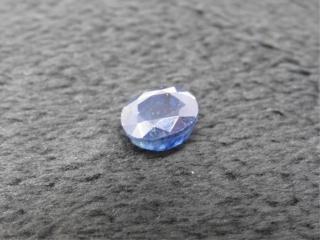 Blue Sapphire Gemstone-