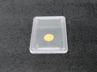 1925 $2-1/2 Indian Gold Coin-