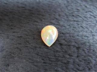 Gorgeous Teardrop Opal Gemstone-