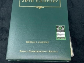 Set of 20th Century US Coins-