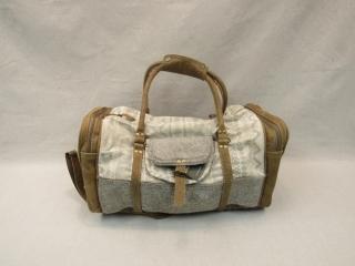 Statement Traveller Bag-
