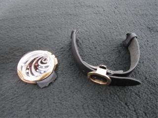 Clerc Odyssey Galaxy 18K Ladies Watch w/ Appraisal