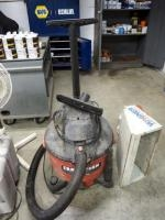 Craftsman 16 Gallon Shop Vac Including Hose And Attachments