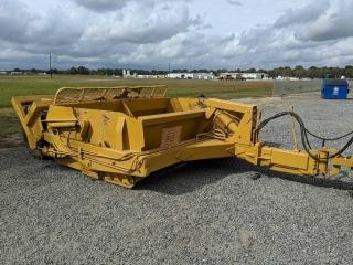 Reynolds 17C Scraper