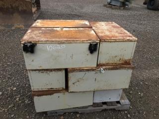 Metal Boxes