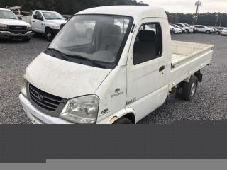 Vantage B1000A Compact Truck