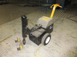 Electric Load Mover UNRESERVED