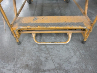 Metal Stair Dolly UNRESERVED
