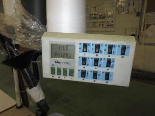 PFAFF Long Arm 10593  Sewing Machine UNRESERVED