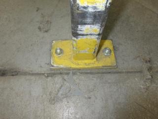 Steel Railing UNRESERVED